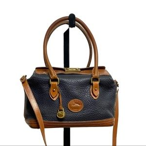 Dooney & Bourke classic vintage doctor bag
